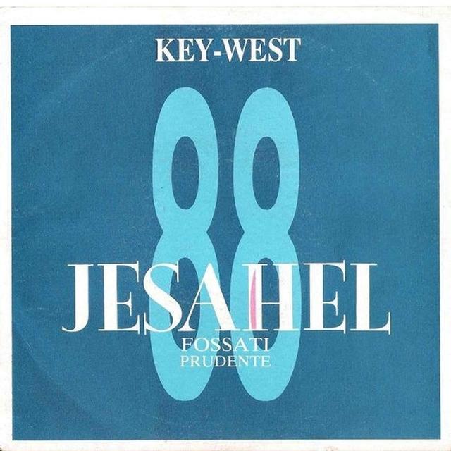 Couverture de Jesahel
