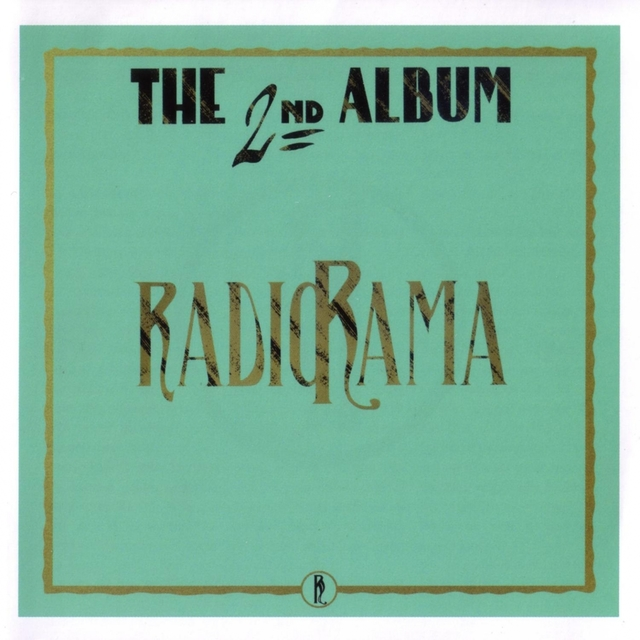 The 2nd Album (30th Anniversary Edition)