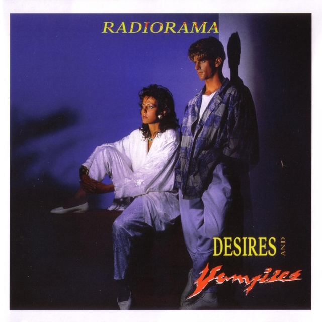 Desires And Vampires (30th Anniversary Edition)