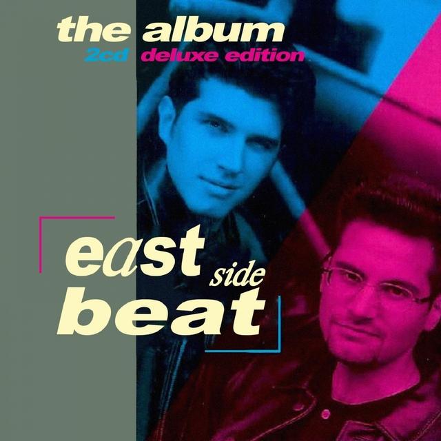 Couverture de East Side Beat (The Album) Deluxe Edition