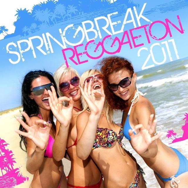 Springbreak Reggaeton 2011