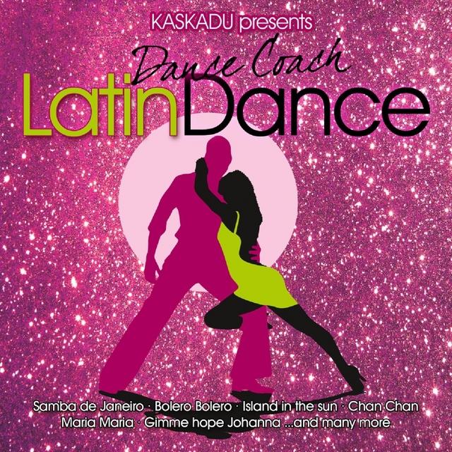 Dance Coach Latin Dance