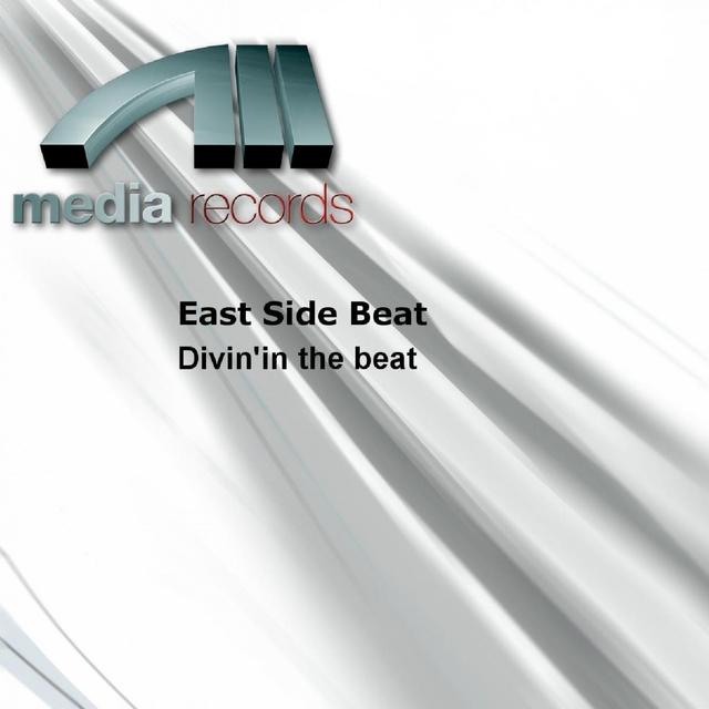 Couverture de Divin'in the Beat