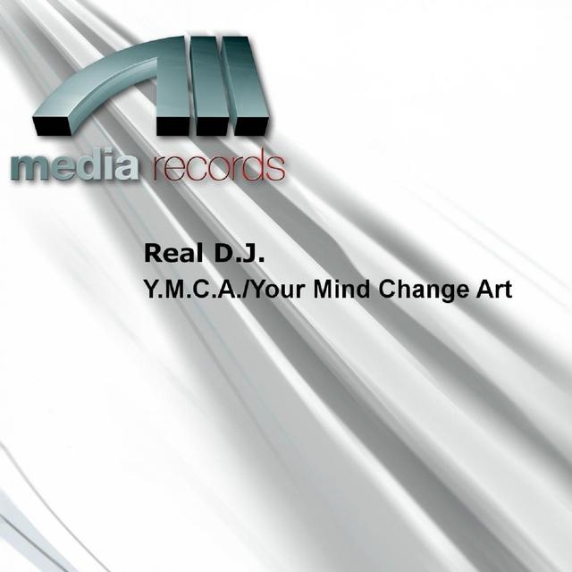 Y.M.C.A./Your Mind Change Art