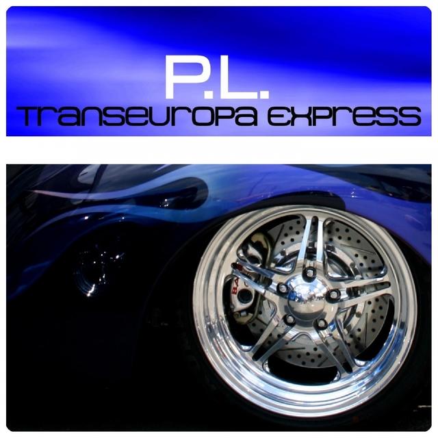 Transeuropa Express