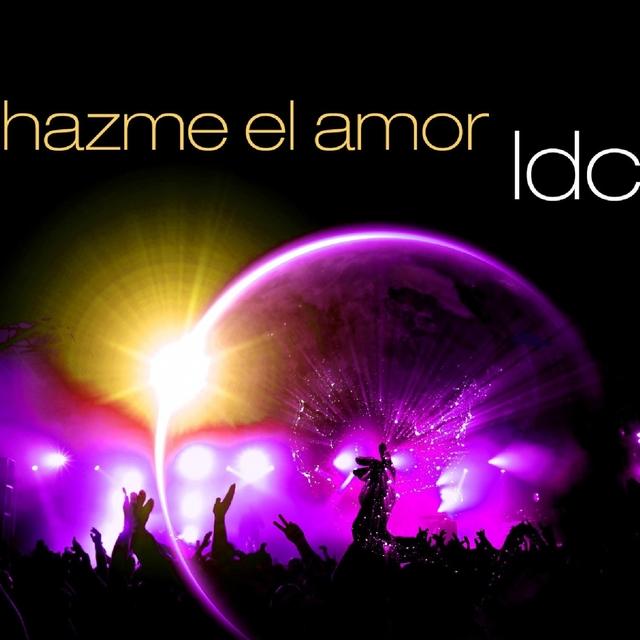 Hazme El Amor