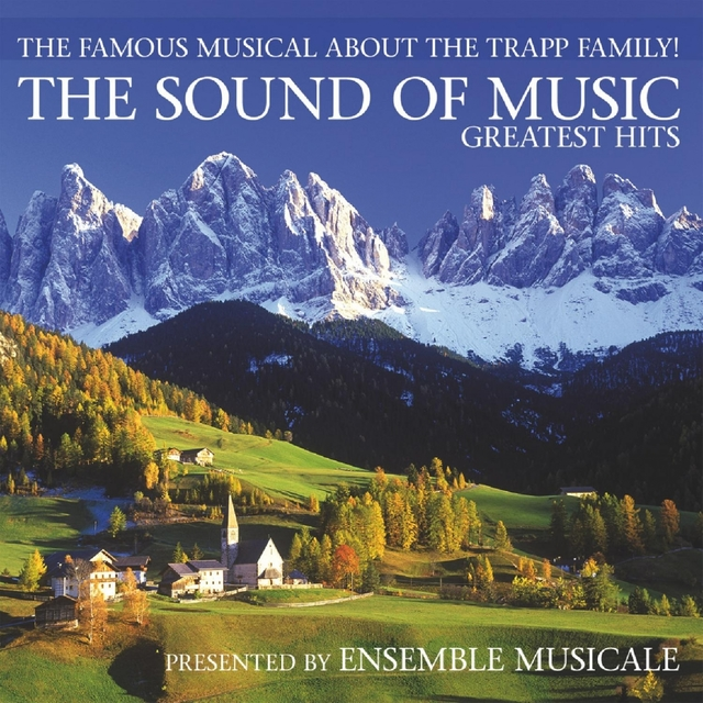 The Sound Of Music - Greatest Hits