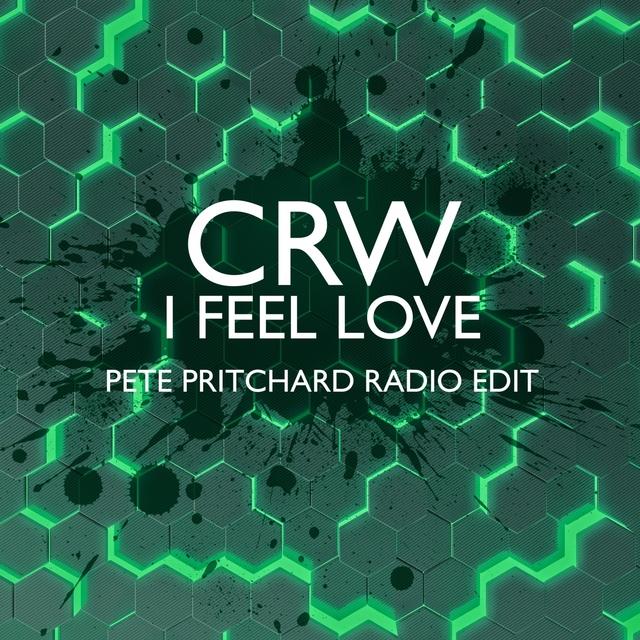 Couverture de I Feel Love