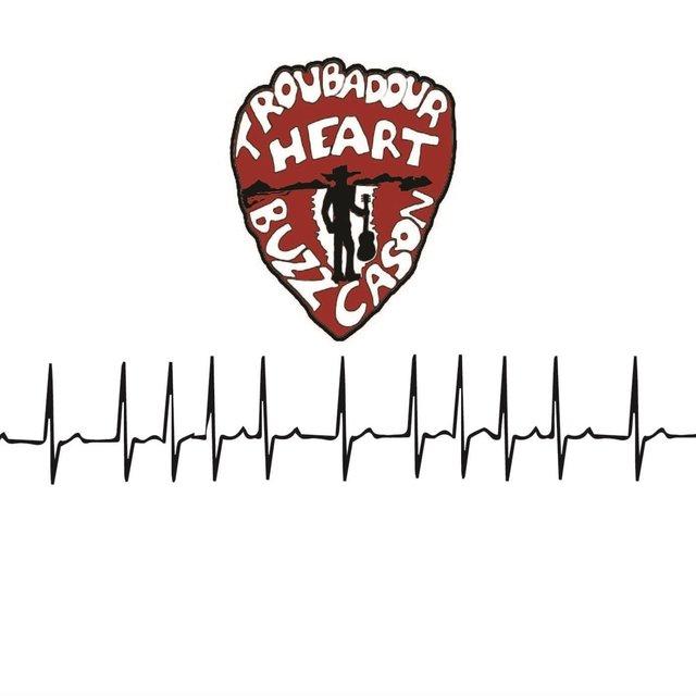 Troubadour Heart