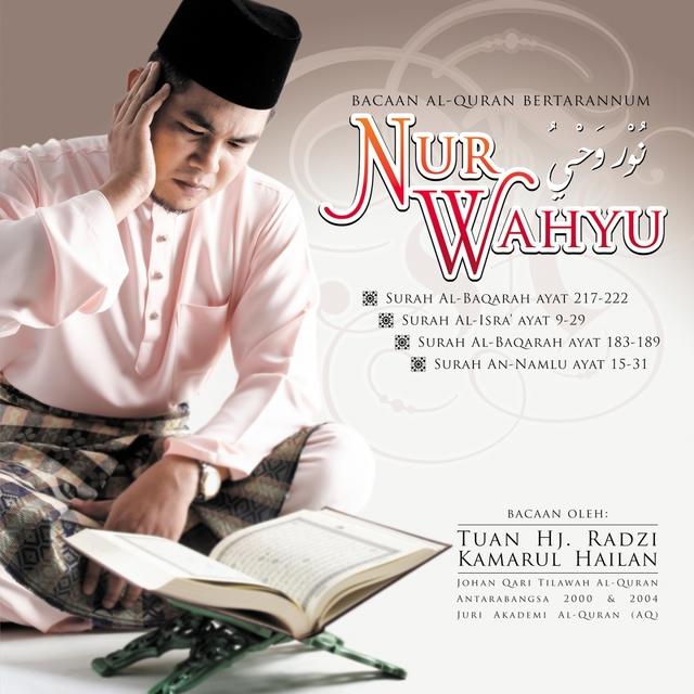 Nur Wahyu, Vol. 1