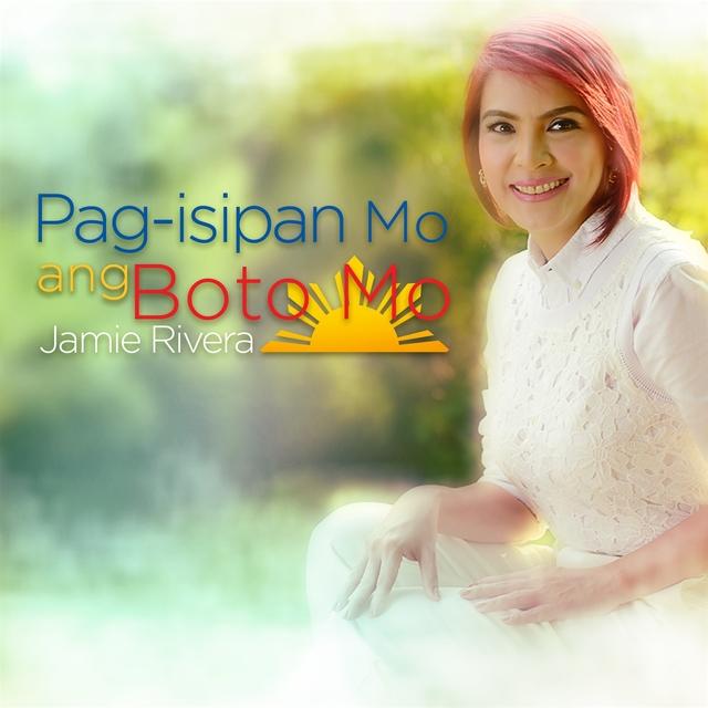 Pag-Isipan Mo Ang Boto Mo