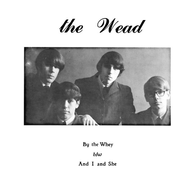 By the Whey - Single