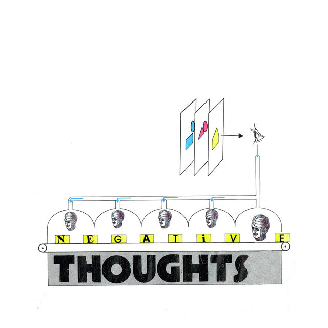 Negative Thoughts - Single