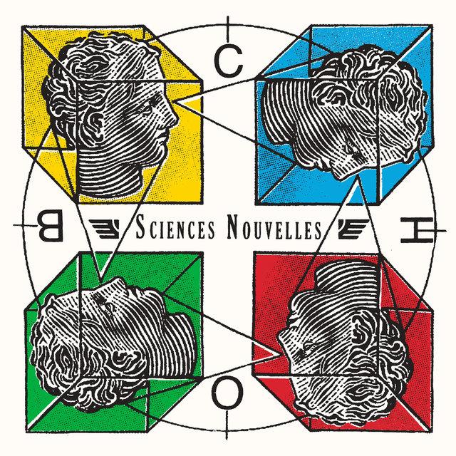 Couverture de Sciences nouvelles