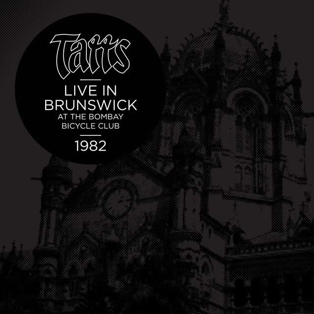 Tatts: Live in Brunswick