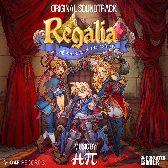Regalia: Of Men and Monarchs (Original Game Soundtrack)