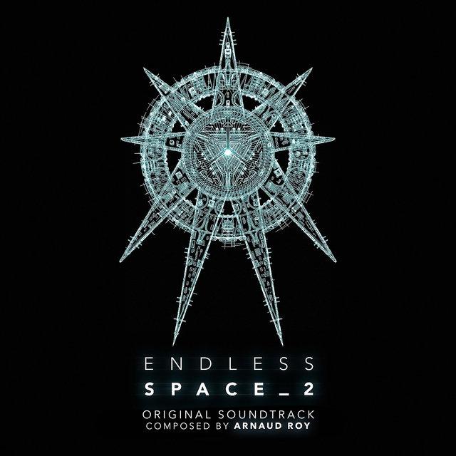 Endless Space 2 (Original Game Soundtrack)