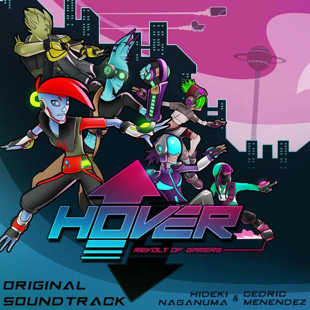Hover: Revolt of Gamers (Original Game Soundtrack)