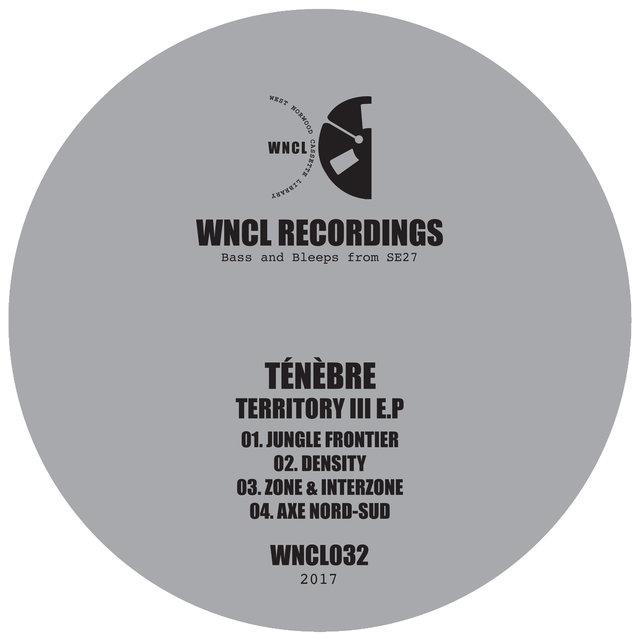 Territory III