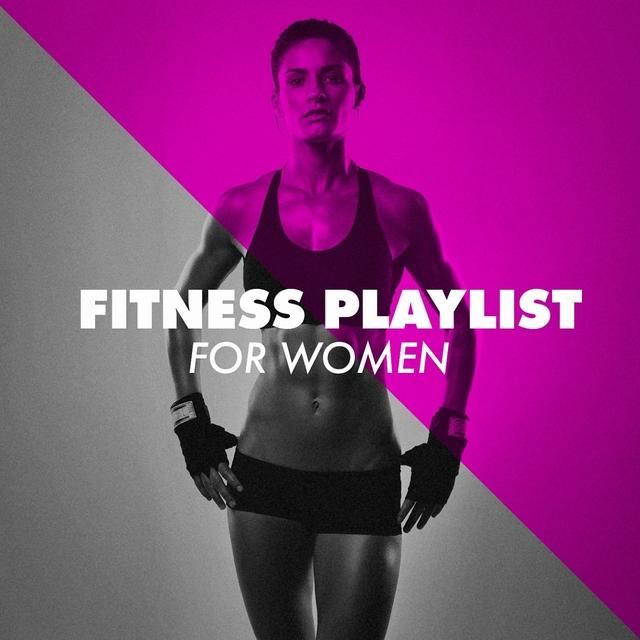 Fitness Playlist for Women