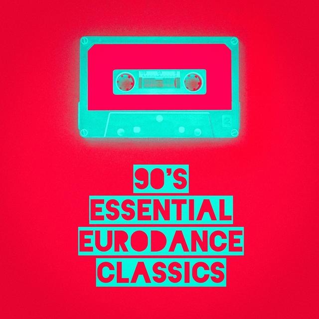90's Essential Eurodance Classics