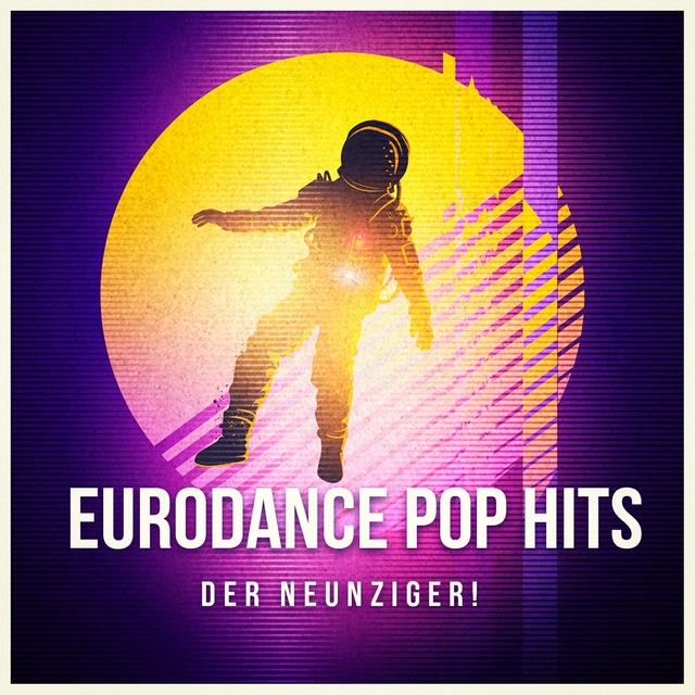 Eurodance Pop Hits der Neunziger!