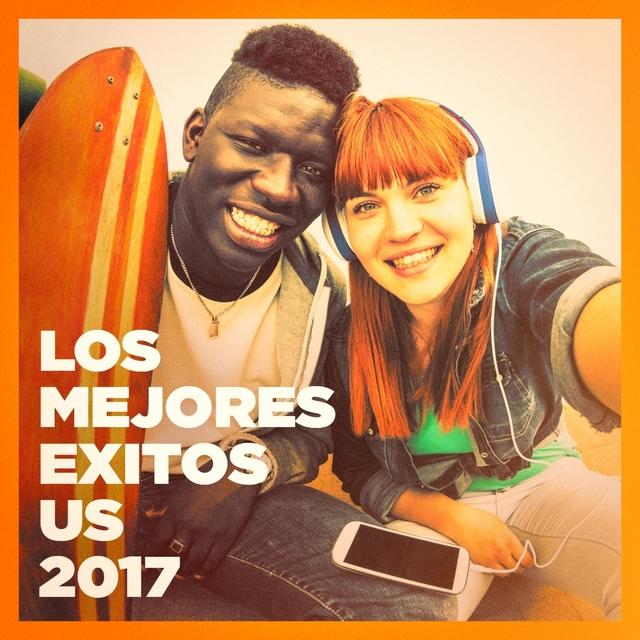 Los Mejores Exitos Us 2017
