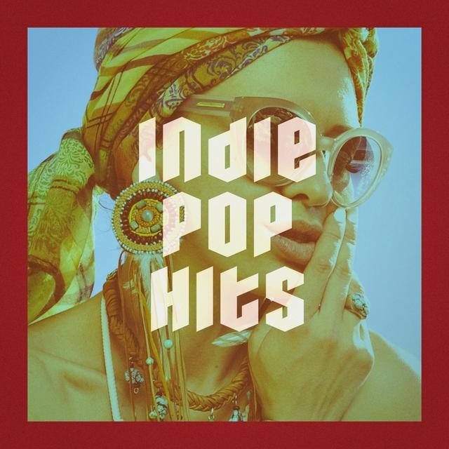 Couverture de Indie Pop Hits