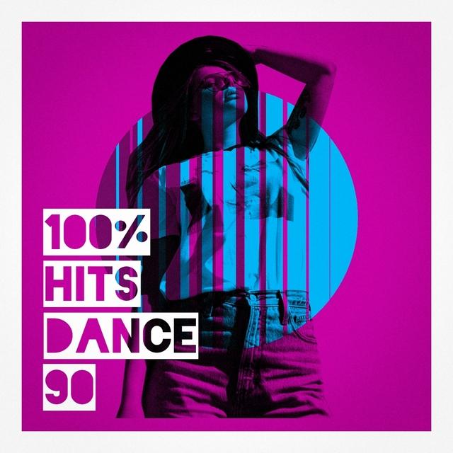100% Hits Dance 90