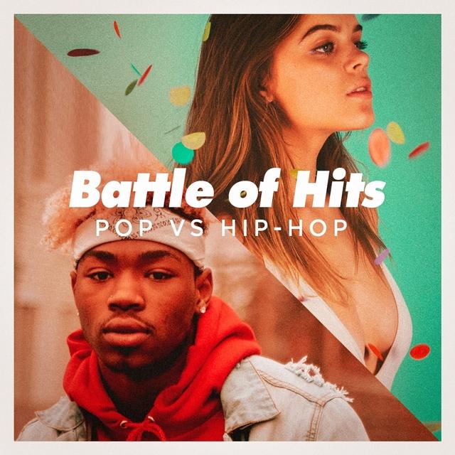 Battle of Hits: Pop vs. Hip-Hop