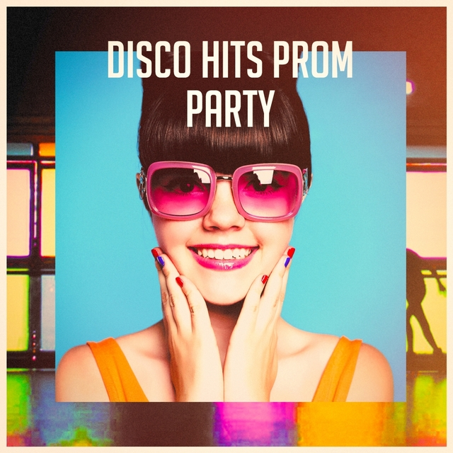 Disco Hits Prom Party
