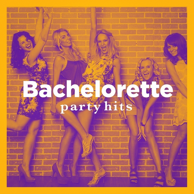 Couverture de Bachelorette Party Hits