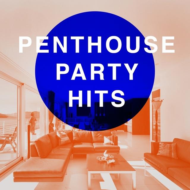 Couverture de Penthouse Party Hits