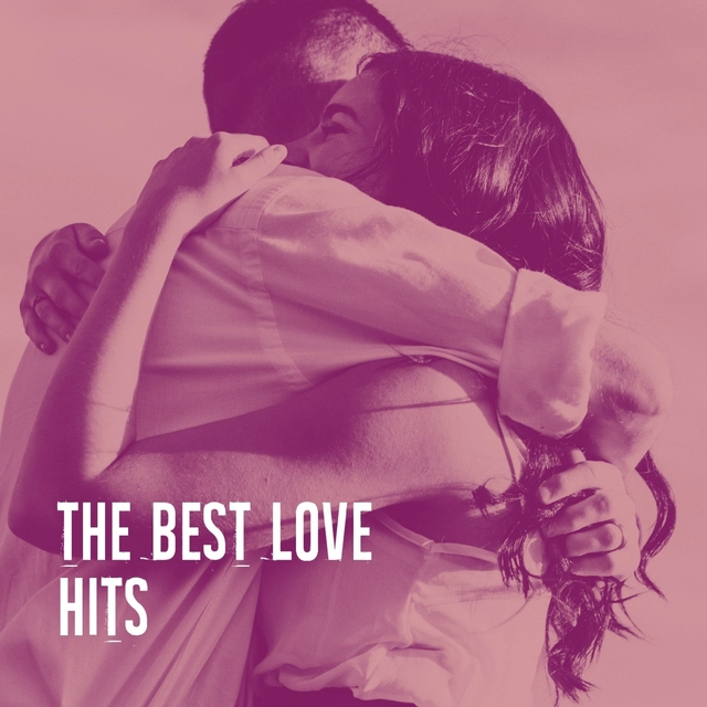 Couverture de The Best Love Hits