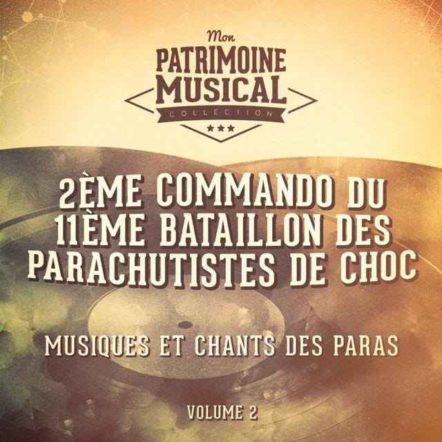Musiques et chants des paras, vol. 2