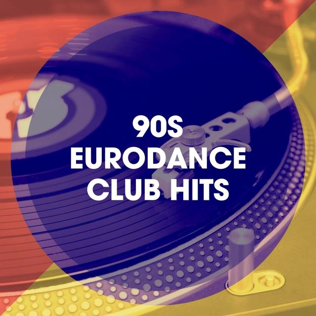 90S Eurodance Club Hits