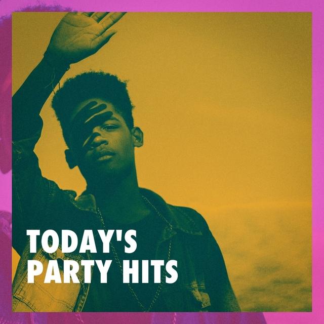 Couverture de Today's Party Hits