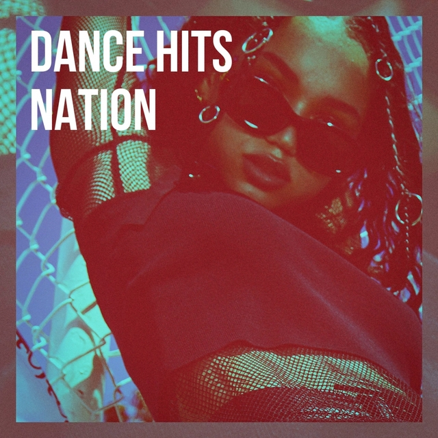 Couverture de Dance Hits Nation
