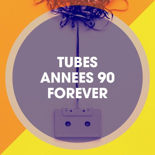 Tubes Années 90 Forever