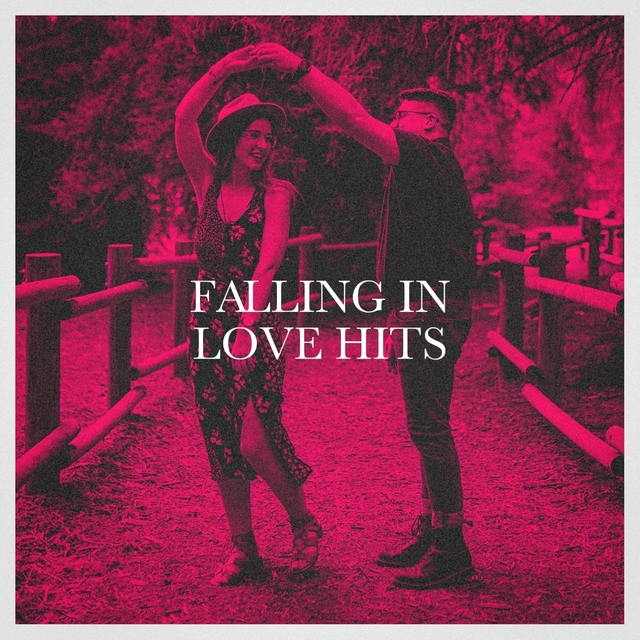 Couverture de Falling in Love Hits