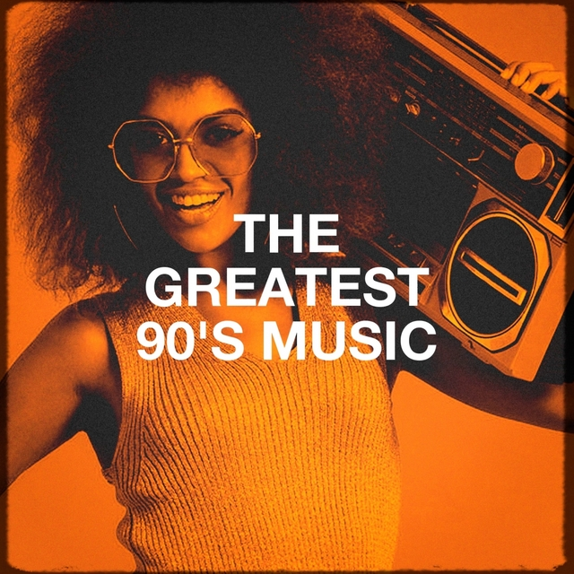 The Greatest 90's Music