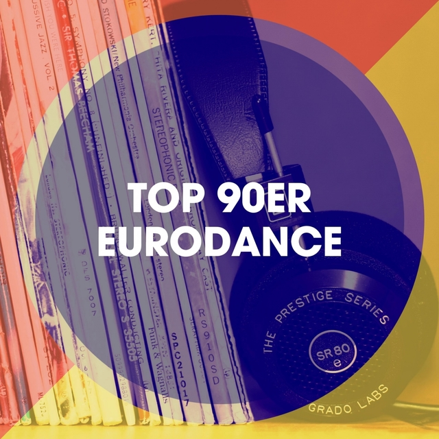 Top 90ER Eurodance