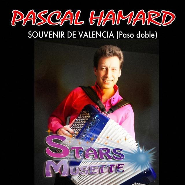 Souvenir de Valencia (Paso doble) [Stars musette]