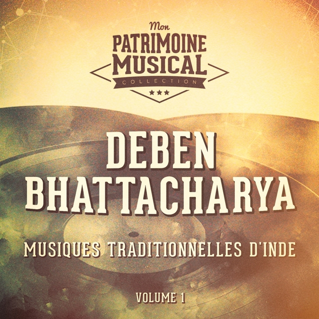 Les plus belles musiques du monde : Musiques traditionnelles de l'Inde, vol. 1 (Musiques religieuses)