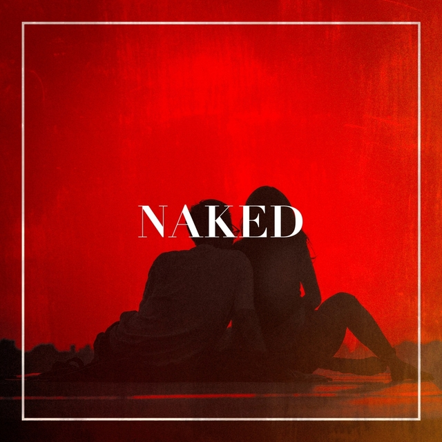 Couverture de Naked
