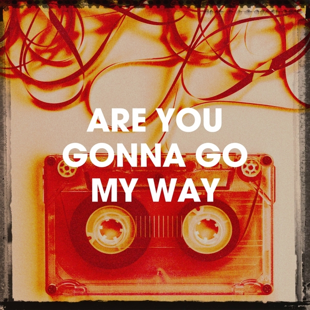Are You Gonna Go My Way