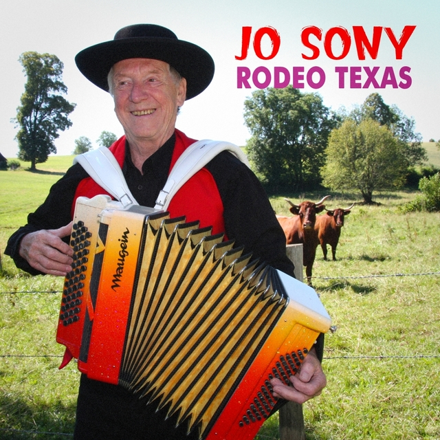 Rodéo Texas (Country)