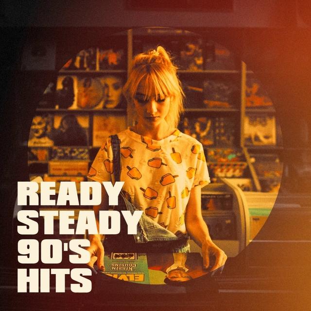 Ready Steady 90's Hits