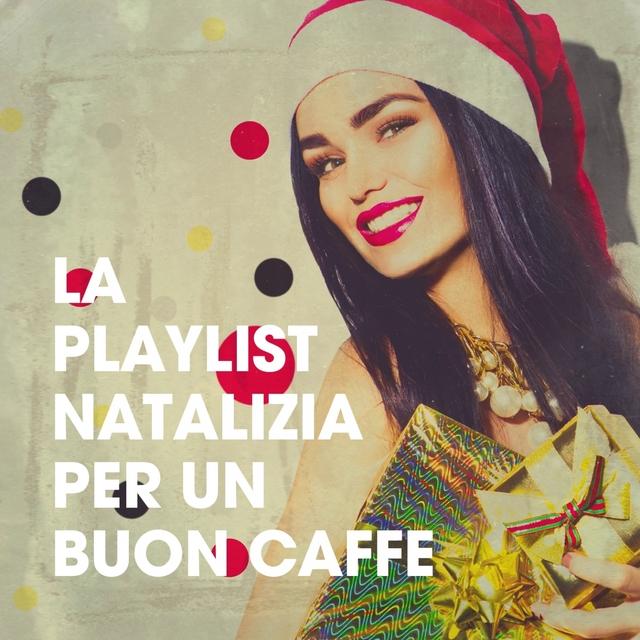 La Playlist Natalizia Per Un Buon Caffè