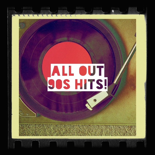 All Out 90s Hits!